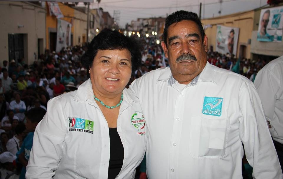 Luis Jorge Garcia