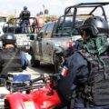 Rescatan a 2 personas secuestradas; taxistas involucrados