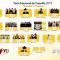 El viernes 16 de agosto arranca la Feria Nacional de Fresnillo